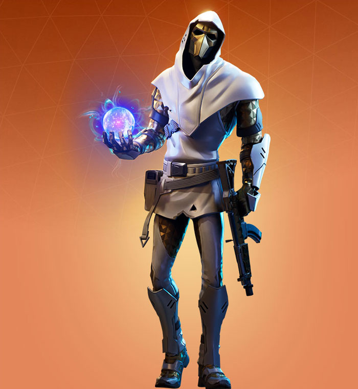 Photo of Fusion Fortnite Skin