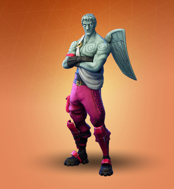 Photo of Love Ranger Fortnite Skin