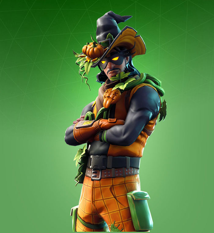 Photo of Patch Patroller Fortnite Skin