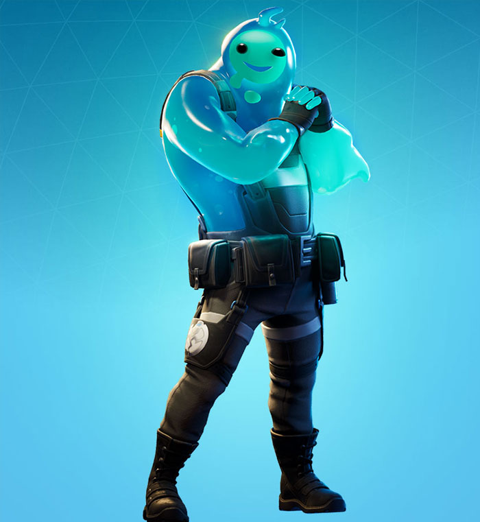 Photo of Rippley Fortnite Skin