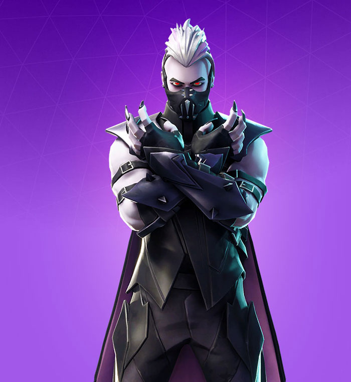 Photo of Sanctum Fortnite Skin