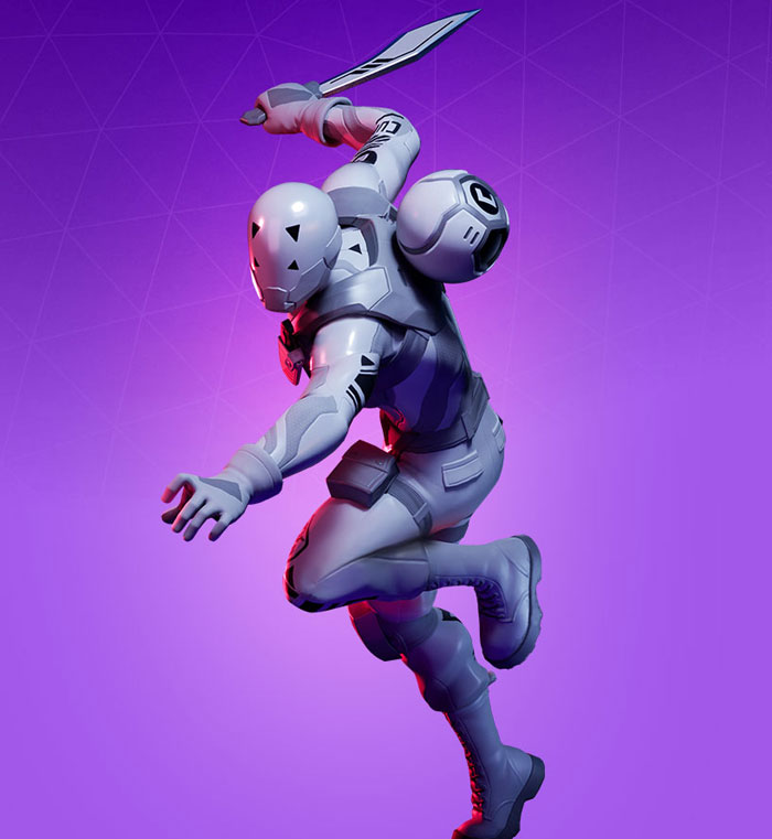Photo of Scratch Fortnite Skin