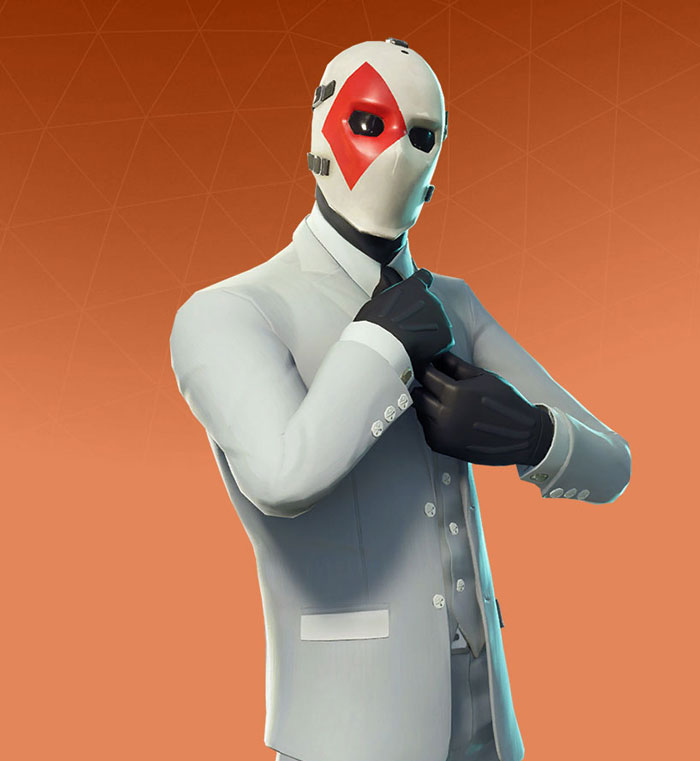 Photo of Wild Card Fortnite Skin