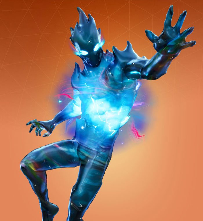 Photo of Zero Fortnite Skin