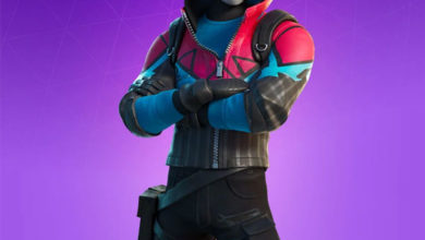 Photo of Bonehead Fortnite Skin