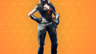 Photo of Arachne Fortnite Skin