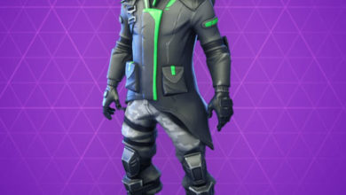 Photo of Archetype Fortnite Skin
