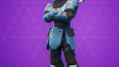 Photo of Beastmode Fortnite Skin
