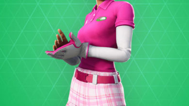 Photo of Birdie Fortnite Skin