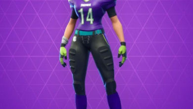 Photo of Blitz Fortnite Skin