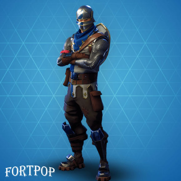 Blue Squire
