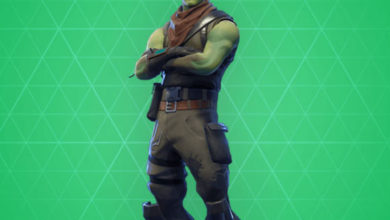 Photo of Brainiac Fortnite Skin