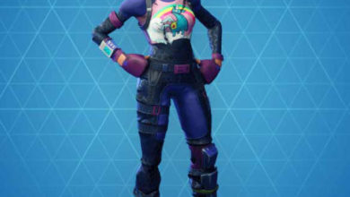 Photo of Brite Bomber Fortnite Skin