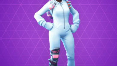 Photo of Bunny Brawler Fortnite Skin