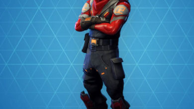 Photo of Circuit Breaker Fortnite Skin