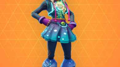Photo of DJ Bop Fortnite Skin