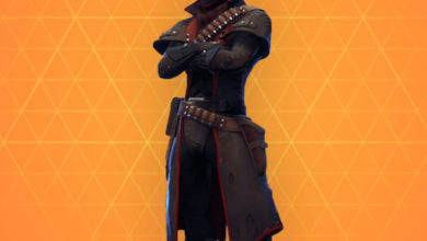 Photo of Deadfire Fortnite Skin