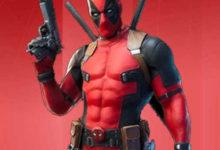 Photo of Deadpool Fortnite Skin