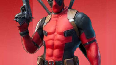 Photo of Deadpool Fortnite Skin