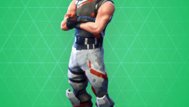 Photo of Devastator Fortnite Skin