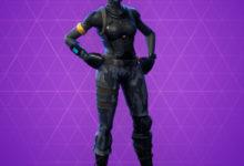 Photo of Elite Agent Fortnite Skin