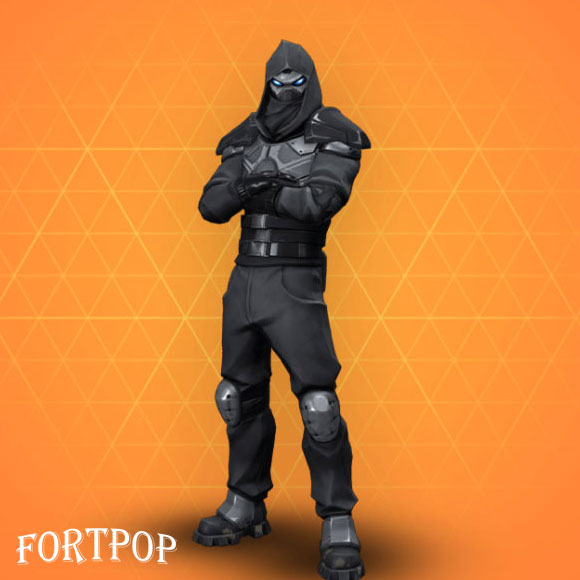Photo of Enforcer Fortnite Skin