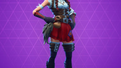 Photo of Fable Fortnite Skin