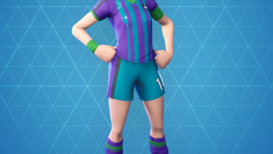 Photo of Finesse Finisher Fortnite Skin