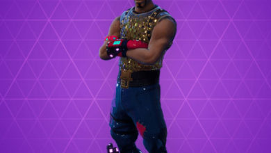 Photo of Funk Ops Fortnite Skin