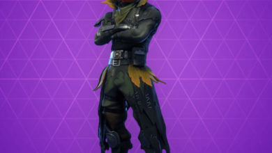 Photo of Hollowhead Fortnite Skin