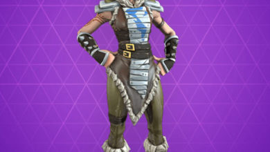Photo of Huntress Fortnite Skin
