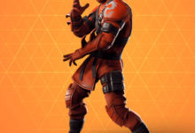 Photo of Hybrid Fortnite Skin