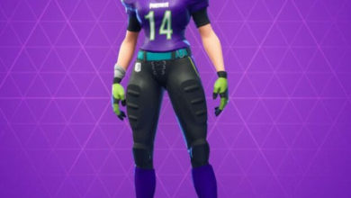 Photo of Interceptor Fortnite Skin