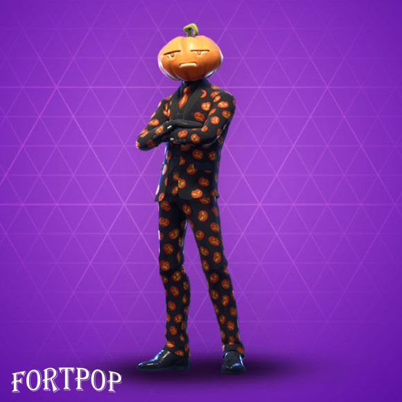 Photo of Jack Gourdon Fortnite Skin