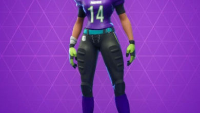Photo of Juke Fortnite Skin