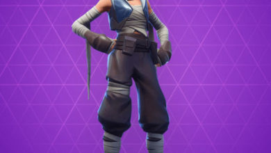 Photo of Kuno Fortnite Skin