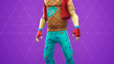 Photo of Lil Whip Fortnite Skin