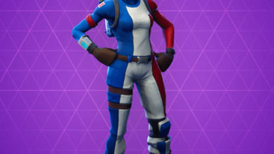 Photo of Mogul Master (FRA) Fortnite Skin