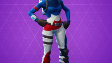 Photo of Mogul Master (KOR) Fortnite Skin