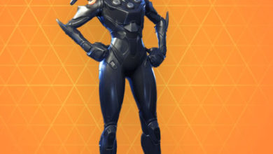 Photo of Oblivion Fortnite Skin