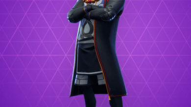 Photo of Paradox Fortnite Skin