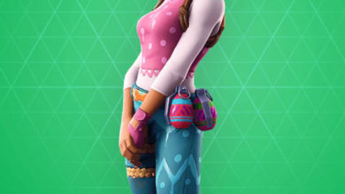 Photo of Pastel Fortnite Skin
