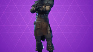 Photo of Plague Fortnite Skin