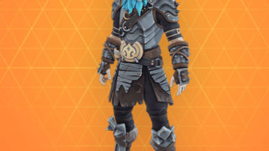 Photo of Ragnarok Fortnite Skin