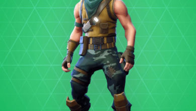Photo of Ranger Fortnite Skin