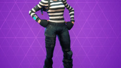 Photo of Rapscallion Fortnite Skin