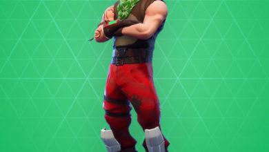 Red Nosed Ranger