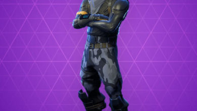 Photo of Rogue Agent Fortnite Skin