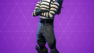 Photo of Scoundrel Fortnite Skin