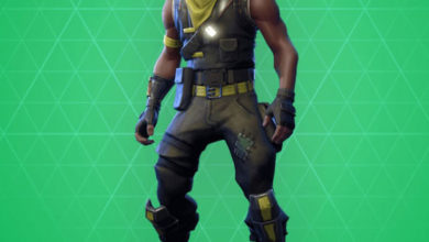 Photo of Scout Fortnite Skin